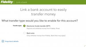 EFT vs Bank Wire
