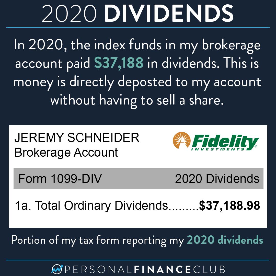 How do dividend stocks work?