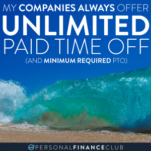 Unlimited PTO