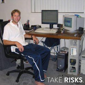 Young Entrepreneur Jeremy Schneider